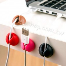 桌面固線夾、多功能線夾、電線收納、電線夾、固定器