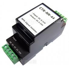 4通道NPN信號隔離轉換器、電平轉換器