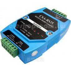工業級 RS232 轉 RS485 隔離轉換器