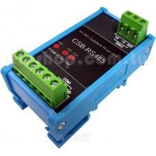 工業級隔離型 RS485 中繼器,信號放大延長距離
