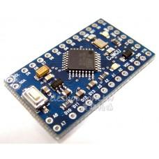 Arduino Pro Mini 改進版 ATmega328P 電子積木 開發板
