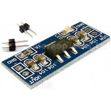 AMS1117-3.3 降壓模組、3.3V穩壓模組、3.3V電源板
