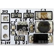 MP2359 超小體積 3.3V降壓模組、3.3V穩壓模組、3.3V電源板