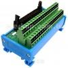 AB PLC IB32 省配線輸入端子台(無指示燈)