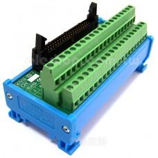 台達伺服 ASDA-B3 L機種 CN1 轉接端子台